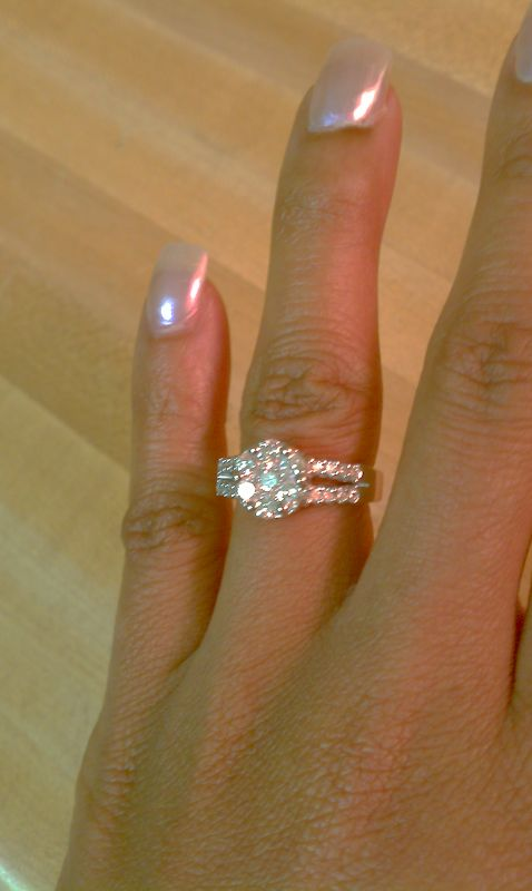 My Wedding Ring!!