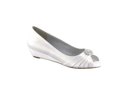 Show me your flat bridal shoes wedding flat shoes Wedding Shoes