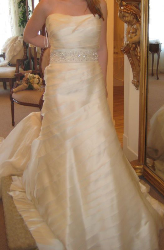 Buyers remorse i hate my wedding dress weddingbee page 2 for I hate my wedding dress