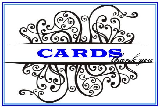 Sign wedding cardbox