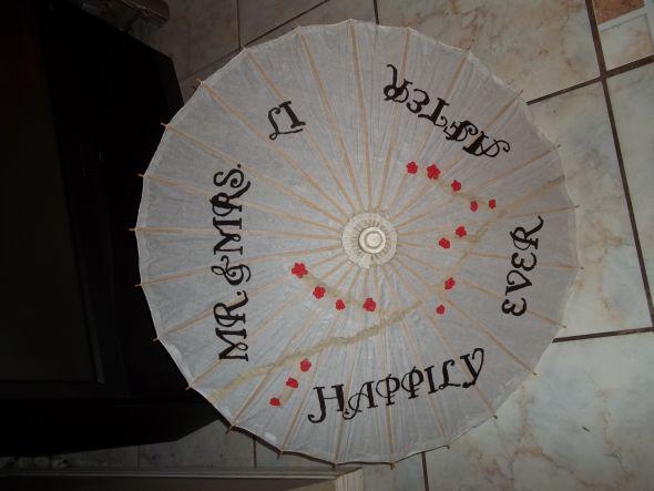 24.5 in. High Cherry Blossom Porcelain Umbrella Stand: Amazon.com