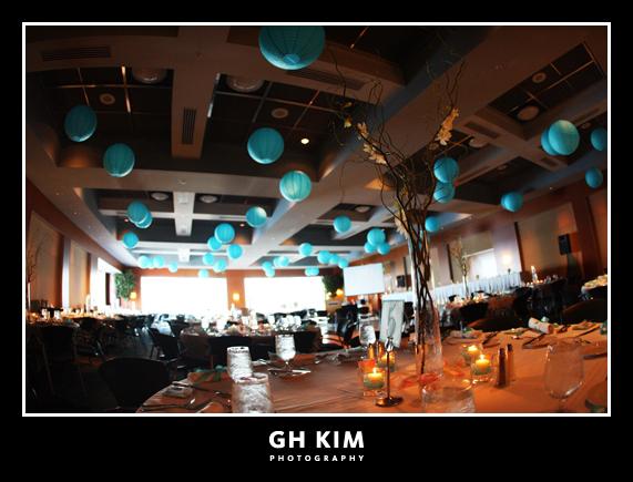 Decor Ideas For Odd Shaped Venue wedding venue decor reception