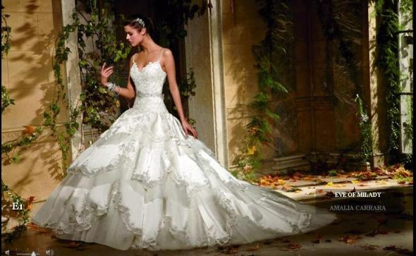 eva milady dresses