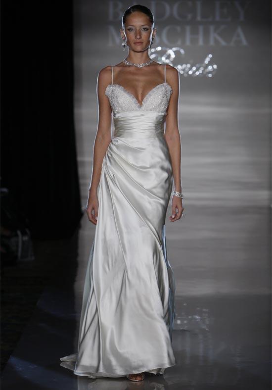 Badgley Mischka Brides – Let me see your dresses!