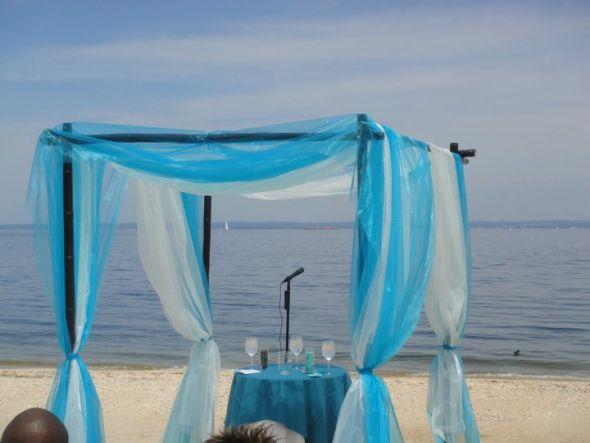 how to make a backdrop on wedding columns wedding programs using wine corks