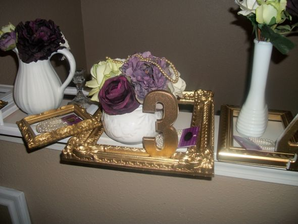 Wedding Centerpieces: 8 Do-It-Yourself Table Decorations - DIY Life
