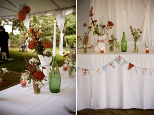 wedding centerpieces decorations Red And Blue Wedding Ideas121 9 months ago