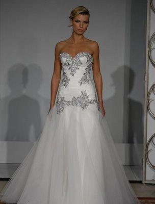 Pnina Tornai trashy or classy wedding dress pnina tornai poll Pnina T