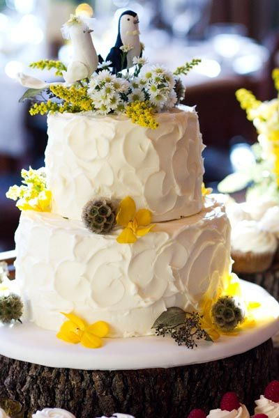what would you call this type of frosting weddingbee