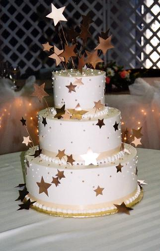 A little help with a star theme. - Weddingbee