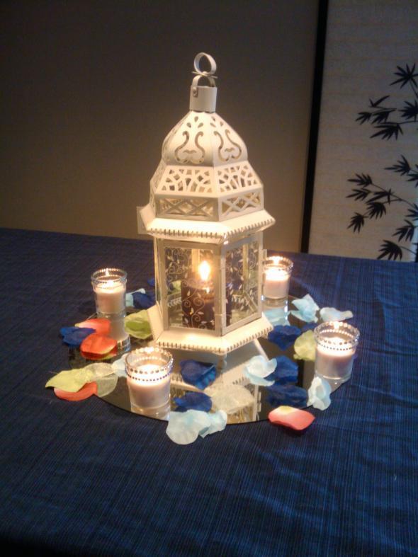 DIY Centerpieces with hurrican globe HELP wedding centerpieces hurricane