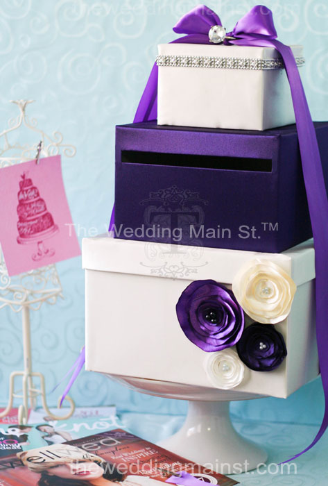 theweddingmainst Wedding CARD BOX FREE Shipping wedding card box ring
