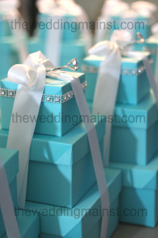 wedding flowers tiffany blue chair sashes folding chair