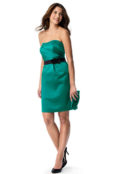 need your opinions on david s bridal jade color