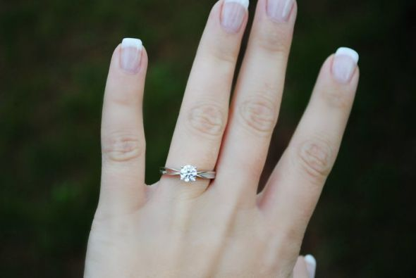 Classic Engagement Ring Styles
