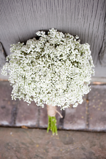 Baby S Breath Centerpieces And Bouquets