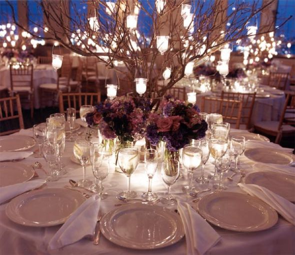 Diy Centerpieces For Weddings: Show Off Your Diy Centerpieces!! Any Candlelight Ideas