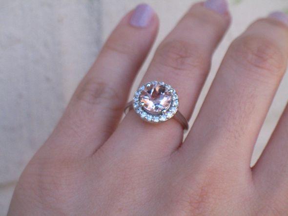 NonDiamond Engagement Rings
