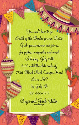 Wedding Shower & Bridal Shower Invitations :)