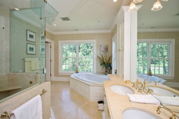 My dream bathroom the image kid has it for Dream bathrooms