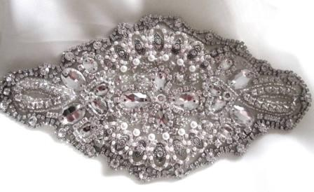 Wedding Dress Sales on For Wedding Dresses On Sale Buy Glitter Belts For Wedding Dresses