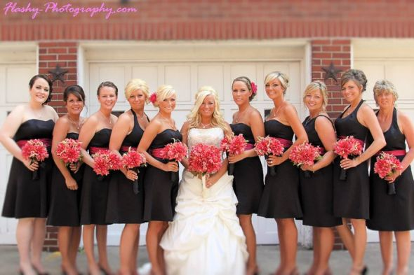 Kadee\'s blog: The pink hued lighting combined with the dramatic ...