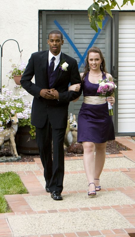 David 39s Bridal Size 2 Lapis Sleeveless Satin Dress Halter Style 81594