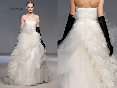 Tari\'s blog: Kleinfeld wedding dresses designer dress is very ...