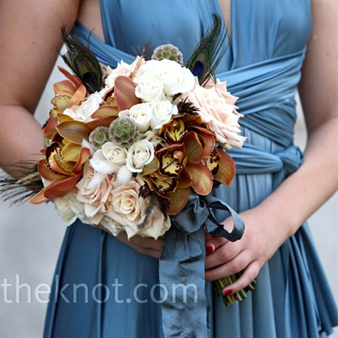Need help with a copper color palette! : wedding blue copper Cooper Cream Dark Blue
