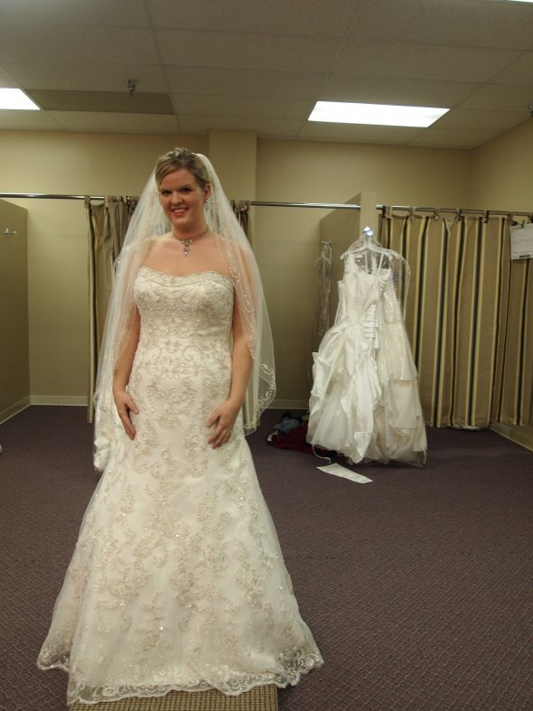 size 16 brides post your photos here weddingbee page 2