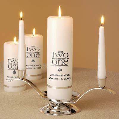 Un Unity Candle