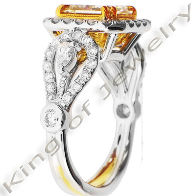 Show me your REAALLLLY Different ERings Wedding Rings wedding