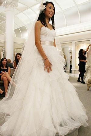 Alita Graham brides