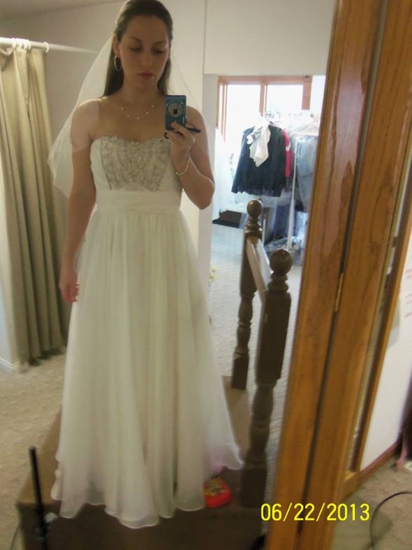 Bridesmaid dress alterations columbus ohio flower girl for Columbus wedding dress shops
