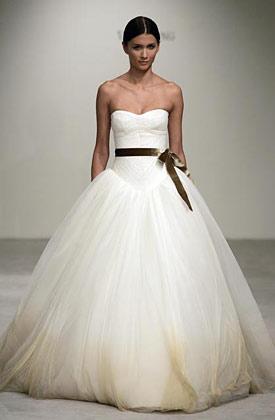 Vera Wang Wedding Dress Bride Wars Kate