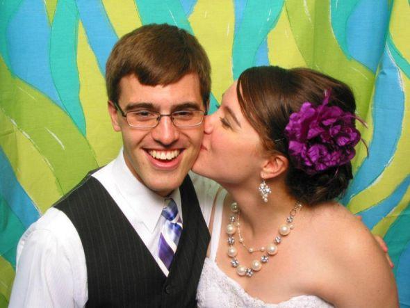 Tony 39s blog lazaro wedding dresses teal pink ivory purple teal pink ivory