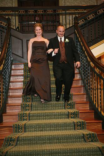 tux wedding tux fall wedding chocolate brown burnt orange 439240206