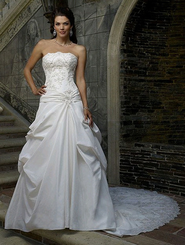 Wedding Dress Boutiques In Tulsa Ok 64