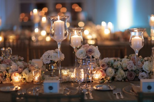 Reception Lighting Your Inspiration Weddingbee