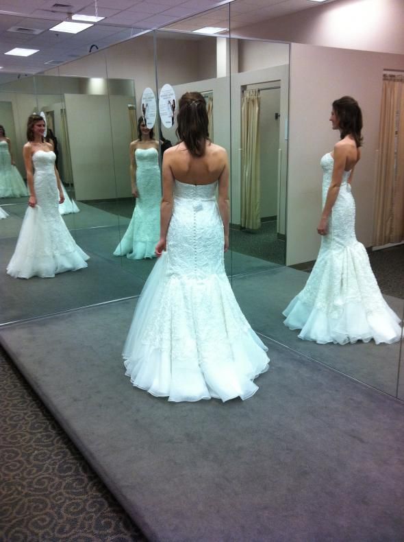 24 marvellous my perfect wedding dress