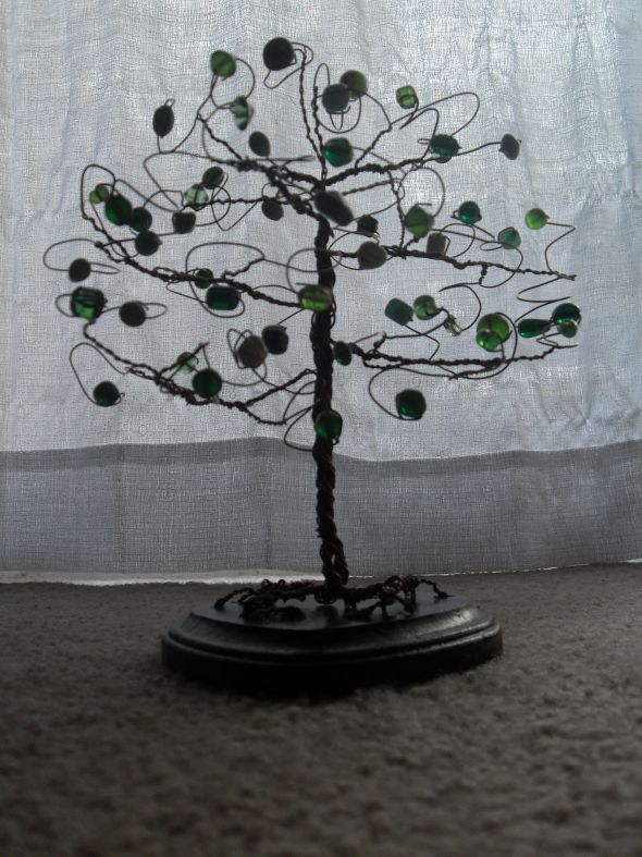diy money tree - DIY Unixcode