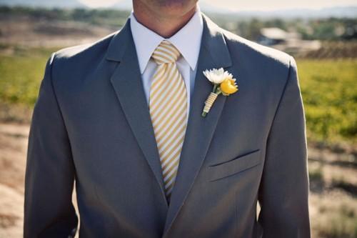 which tie � yellow white gray wedding weddingbee