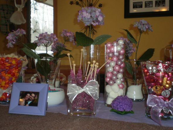 Candy Buffets for sale wedding candy buffet wedding wedding planning