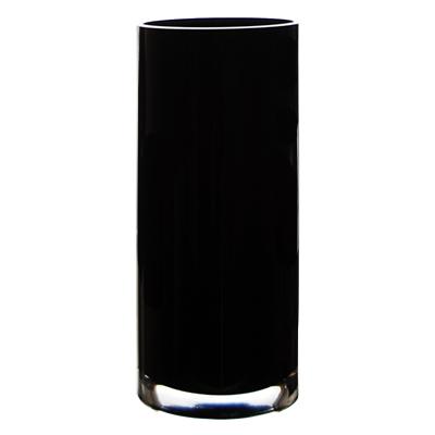 Black Cylinder Vases Vases Sale