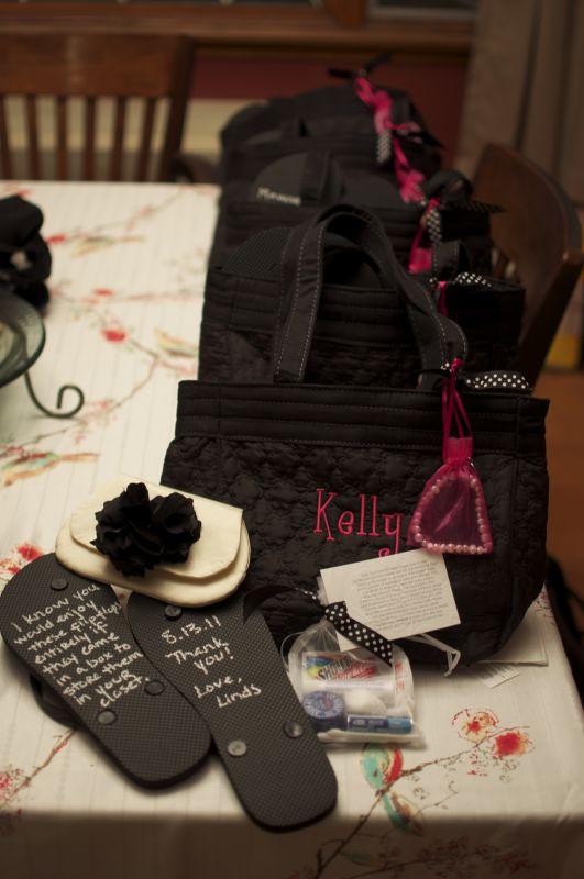 Bridesmaids Gifts :  wedding DSC 0014