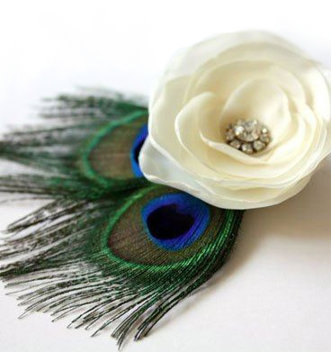 WANTED Peacock wedding Decor PLEASE AND THANKS wedding teal navy gold