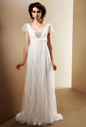 I am looking for a Kitty Chen Brier Rose wedding dress