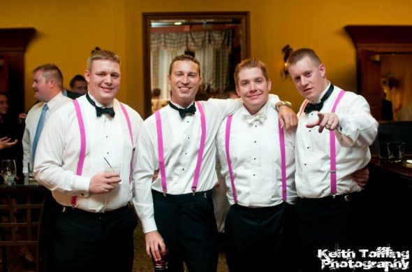 Groomsmen Apparel Setting Him Apart wedding tuxedos groomsmen groom