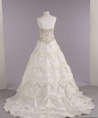 Beautiful 99 dollar david 39 s bridal dress wedding theme for David s bridal clearance wedding dresses