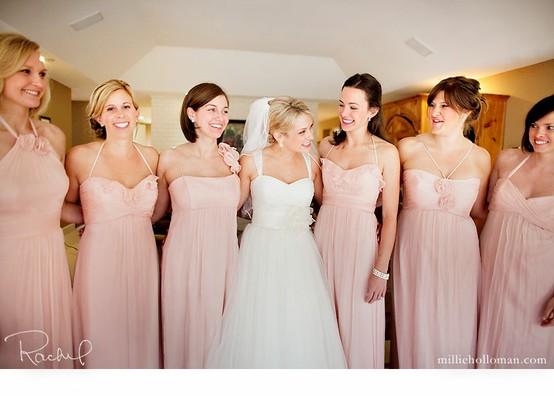 Amsale Bridesmaid Dress - Ocodea.com